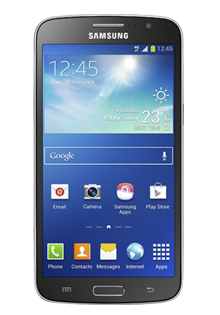 SAMSUNG Galaxy Grand 2 Noir